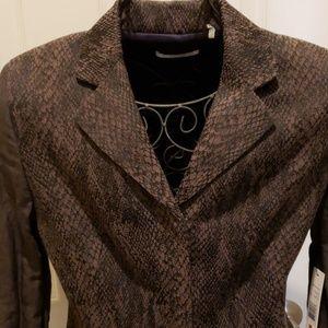 NWT Tahari Jacket Sz 6